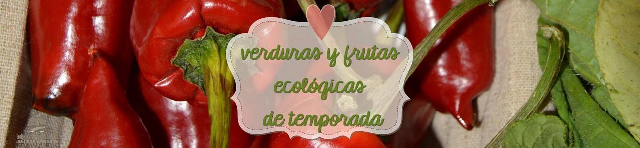 Compra online Fruta y Verdura Ecologica
